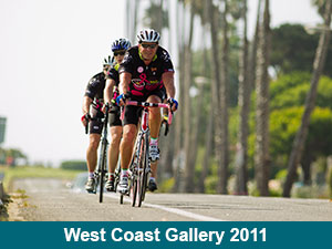 West Coast Gallery 2011