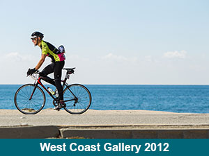 West Coast Gallery 2012