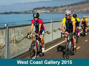 West Coast Gallery 2015